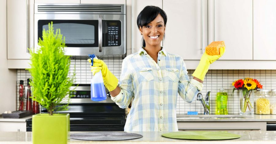 Clean Your Home Using These Cheaper and Greener Way!