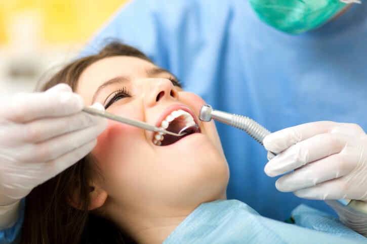 Get Your Smile Back With A Dental Procedure