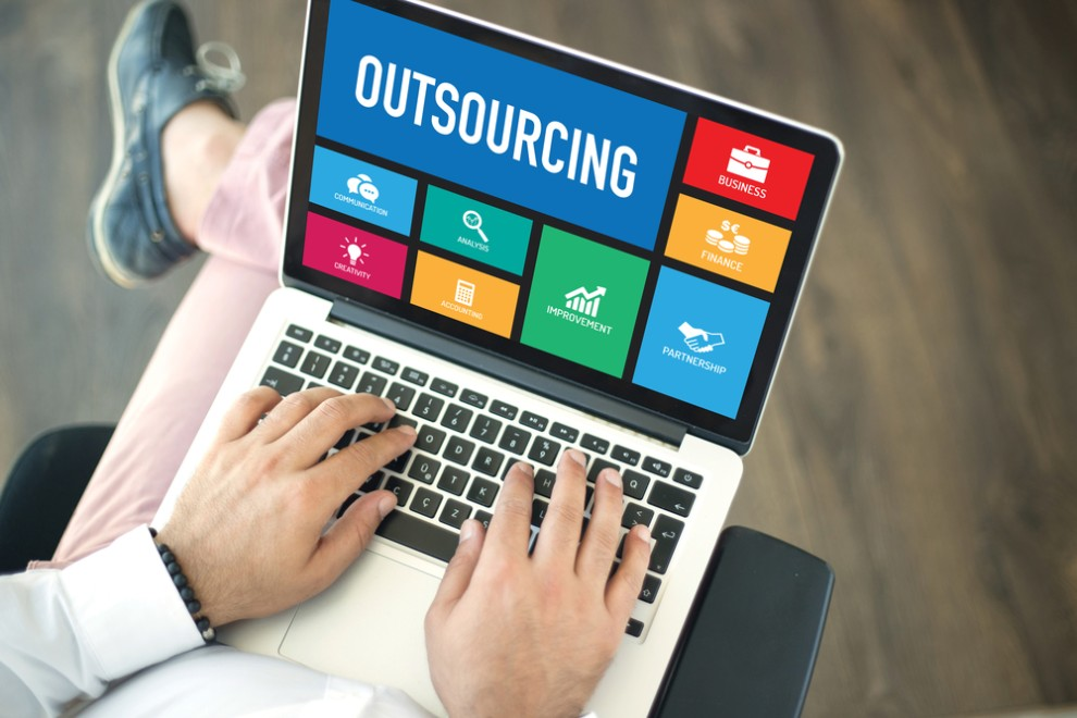 How Using An Outsourced Software Firm Can Benefit Your Small Business