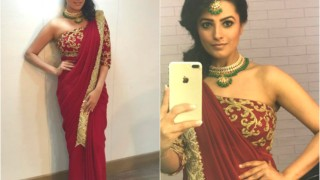 4 TV Divas Who Totally Tweaked the Style Of Blouses. Here Are Edits Are Mentioned