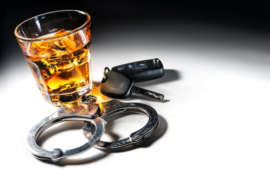 What Are The Consequences Of A DUI Conviction