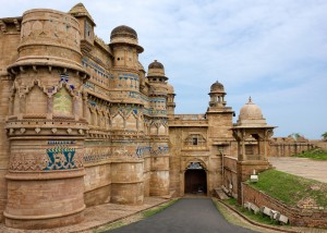 Your 48 Hours Guide To Gwalior