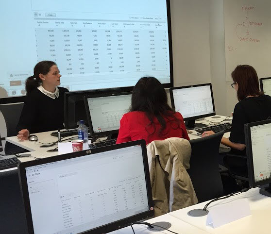 What Can You Achieve With Tableau Skills?