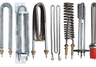 A Tubular Heater- What It Is, Type, and Applications