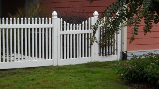 Tips To Maintain Your Wooden Fence