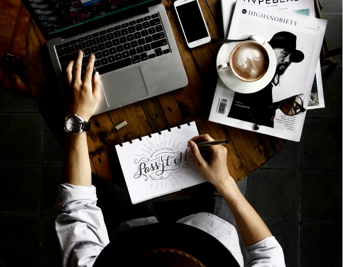 5 Key Steps To Building Your First Business Website