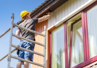 Things To Know About Painting Your Building In Ipswich