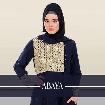 Ways In Which Abayas And Hijab Protect The Skin From Damages