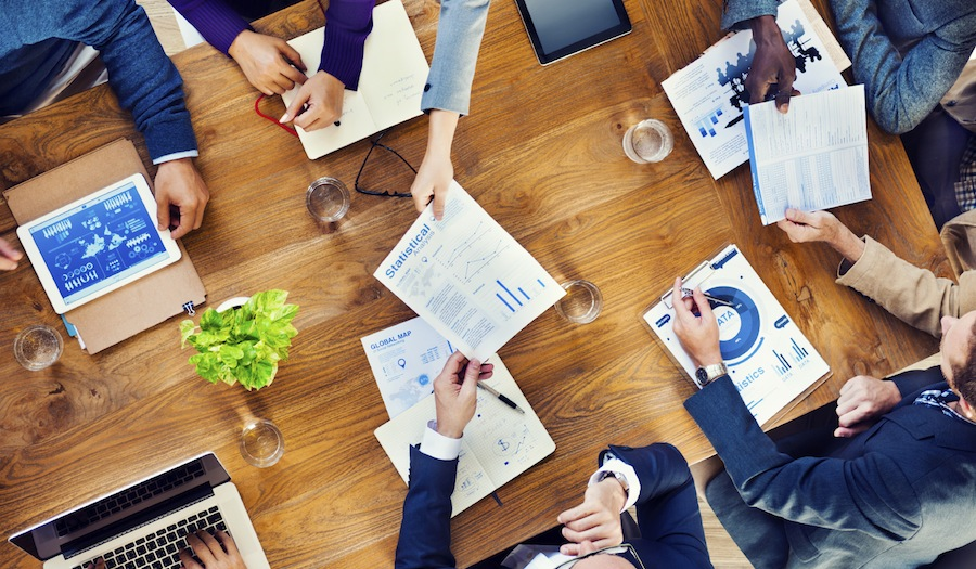 5 NEW AGE HR SOFTWARE SOLUTIONS FOR BUSINESS GROWTH