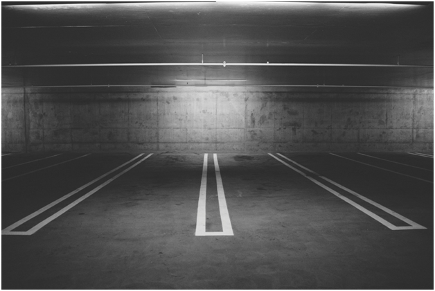 How To Make The Most Of Your Garage Parking Space