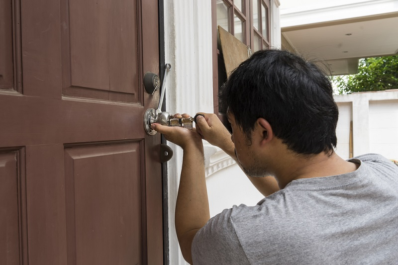 Locksmith: Types Of Services To Consider