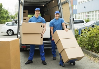 Helpful Hints To Make Your Move In London Easier