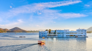 5 Places In Udaipur To Make Your Evenings Special