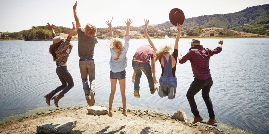 5 Ways To Lead A Happy Life