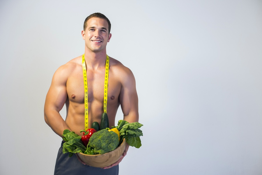 Are You A Vegan Bodybuilder 4 Best Sources Of Vitamin B-12 & 1 Great Advice For You