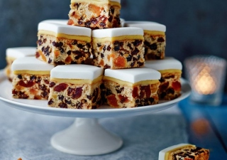 Tips To Bake The Best Christmas Cake