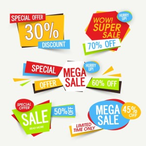 Business Success Can Be Decided With Promotional Labels