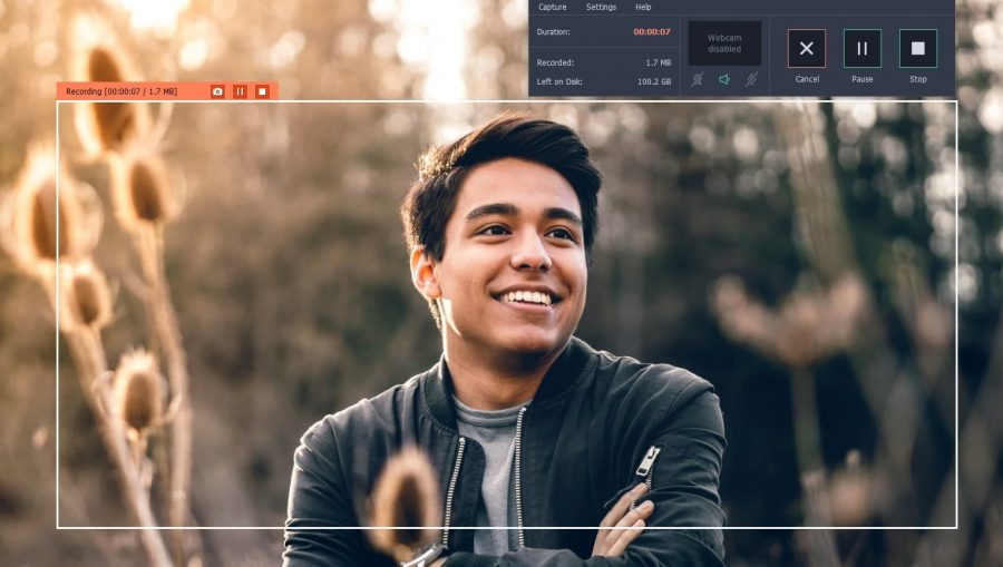 Download & Enjoy Hulu Videos Easily With Movavi Screen Recorder