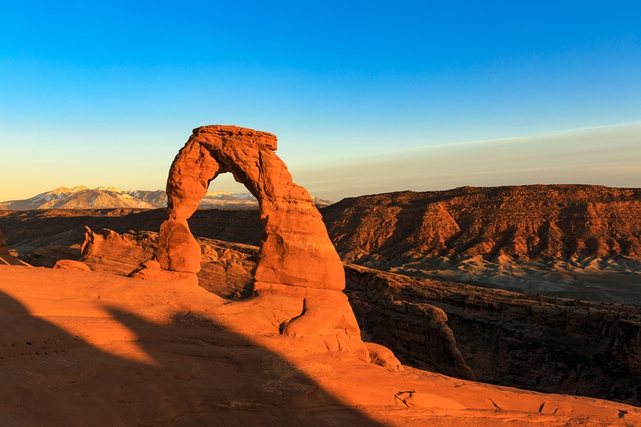 Need Some Time Outdoors? Try These 5 U.S. Getaways