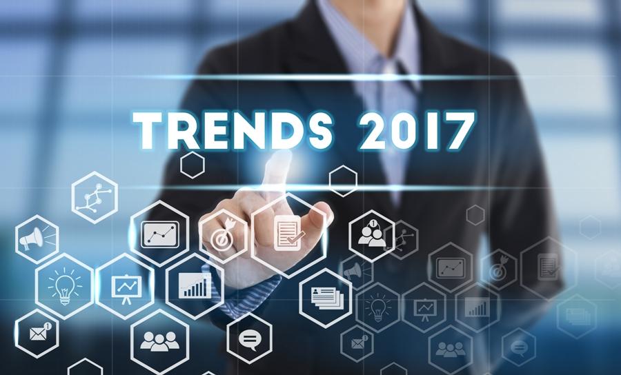 Tech Trends Of 2017!