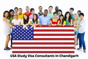 USA Study Visa Consultants In Chandigarh