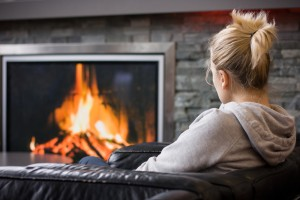 What You Need To Know About Heating Your Home With Wood