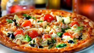 5 Surprising Health Benefits Of Pizza
