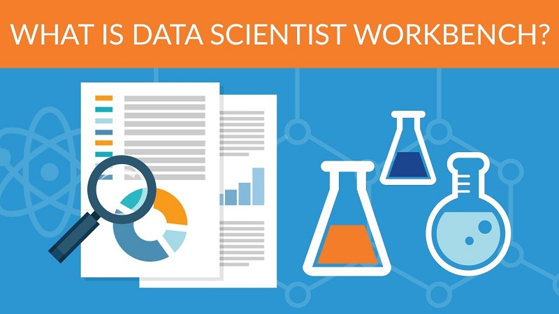 Data Science Workbench Explained!