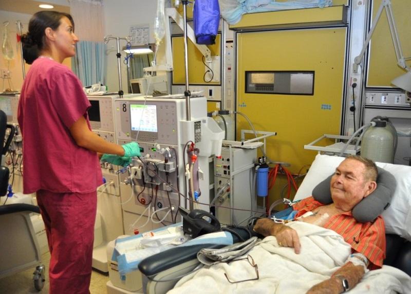 dialysis course