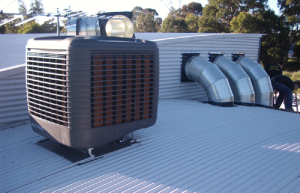 3 Reasons Why Evaporative Air Conditioning Is Here To Stay