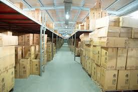 Understanding Storage And Warehousing System