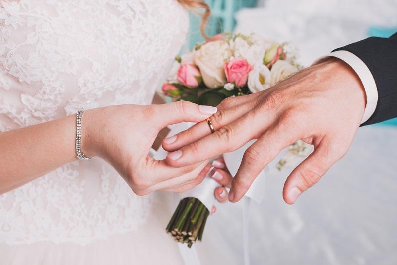 matrimony weeding