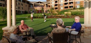 Common Factors To Know When Evaluating Senior Living Communities