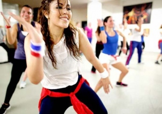 How Does Zumba Help In Distressing The Mind and Body
