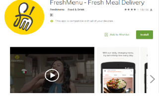 Good Food Is Good Life: Online Food Delivery Apps, Just Make It Better!