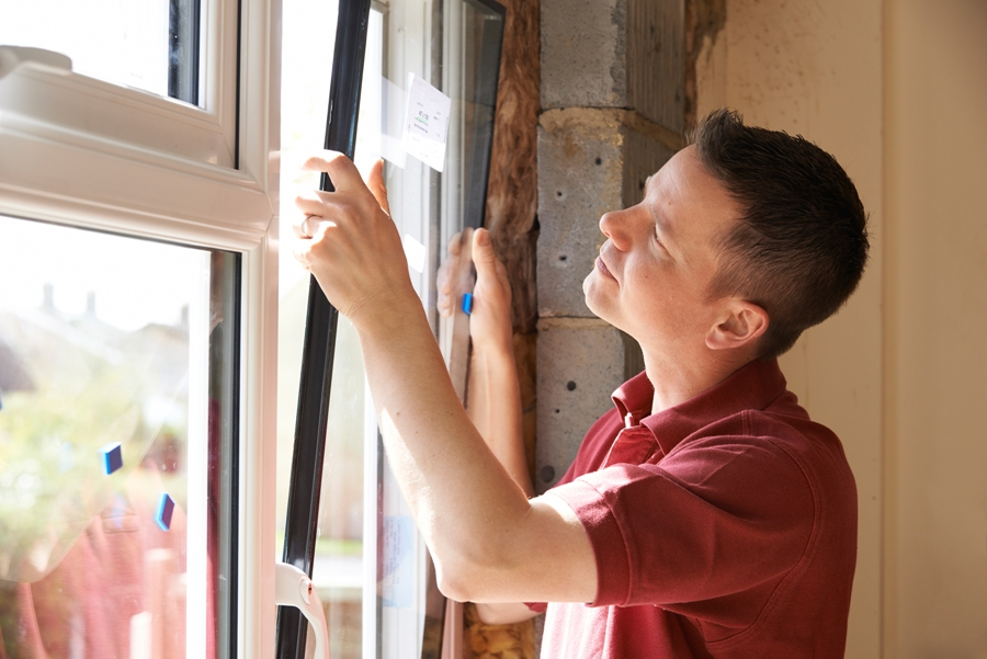 Benefits Of Using Glass Windows For Your Home