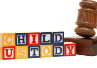 Why Hire A Child Custody Lawyer
