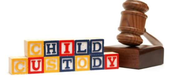 Why Hire A Child Custody Lawyer