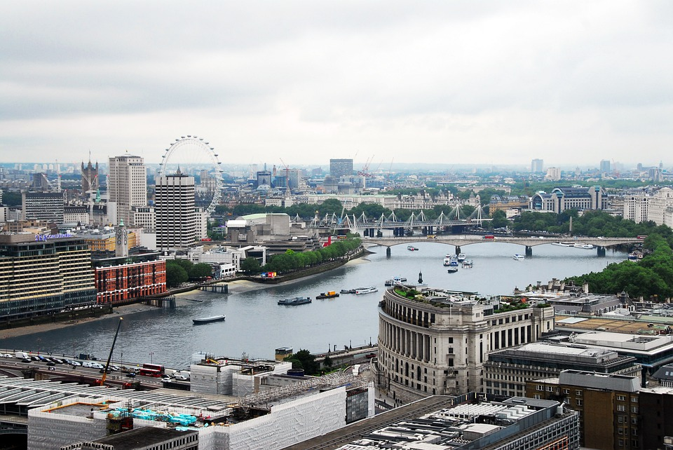 Discover The Most Exciting Parts Of London