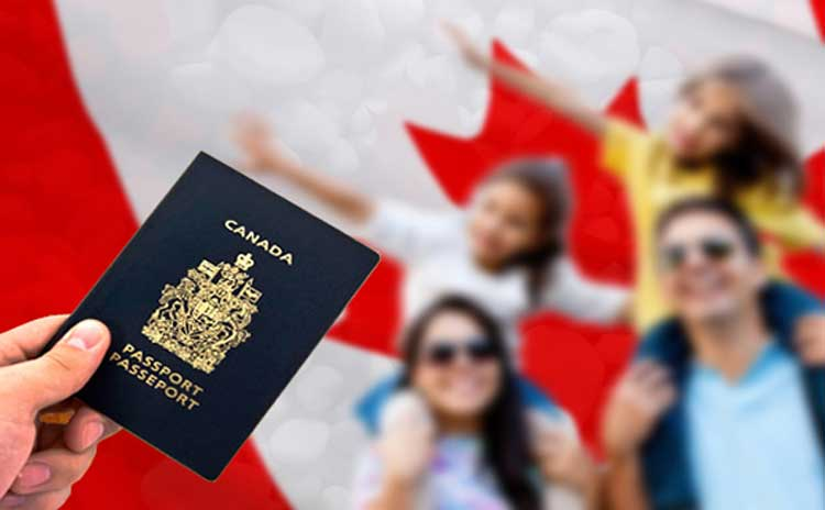 Guidelines For Governing Canada Work Permit Visa