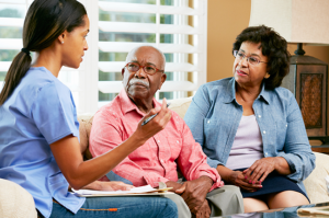 4 Strong Reasons Your Elderly Needs Home Nurse Care Assistance