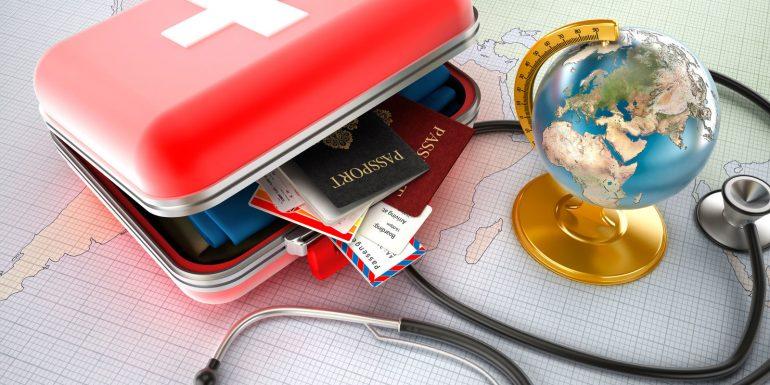 Some Information On Indian Medical Visa