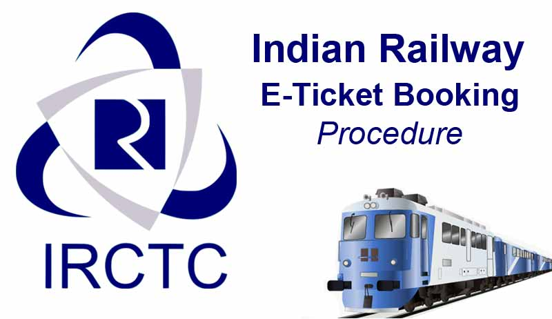 Tips To Book Train Ticket Online
