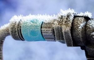 Tips To Help Prevent Frozen Pipes