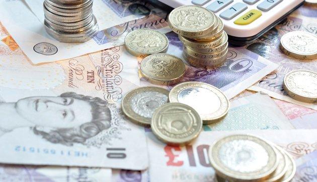 UK Finances Laid Bare