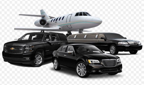 Enjoy The Benefits Of Hiring Airport Shuttle Service