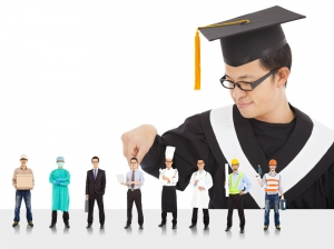 What Are The Most Popular Jobs For College Students?