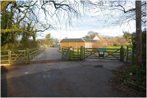 New Farm Park Now Open Near Birmingham