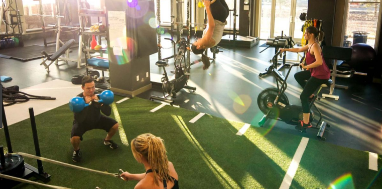 Amazing Reasons Why Should You Join A Crossfit Gym