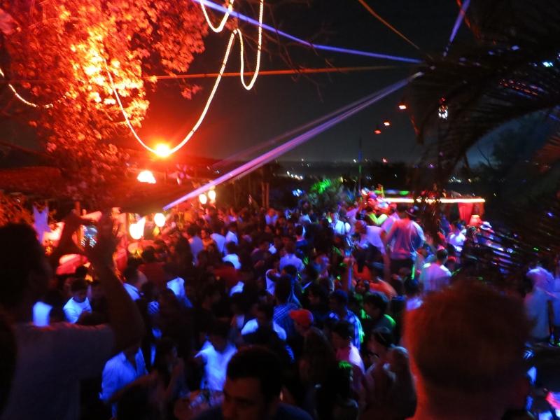 Club-Cabana